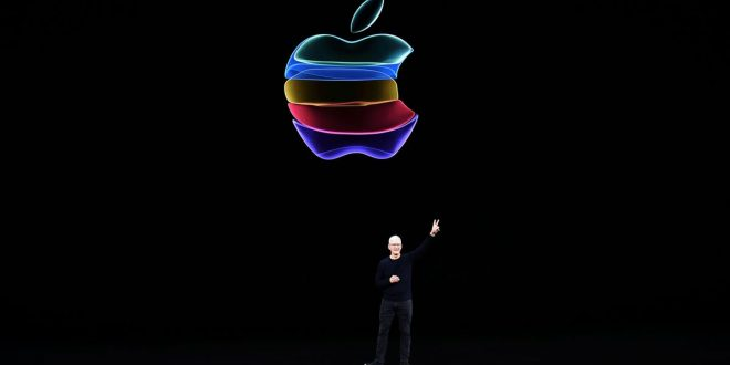 Apple Employees Ask Tim Cook to Support Those Who Want to Continue to Work Remotely