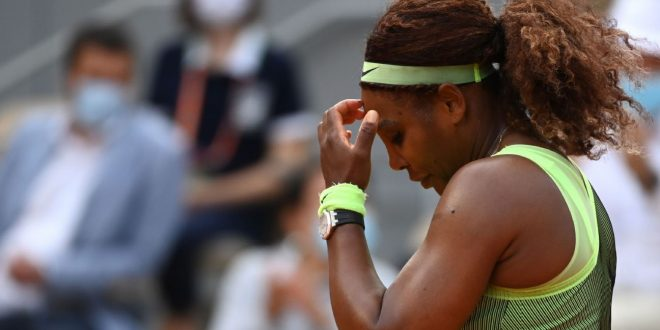 After Paris exit, Wimbledon now looms large for Serena Williams
