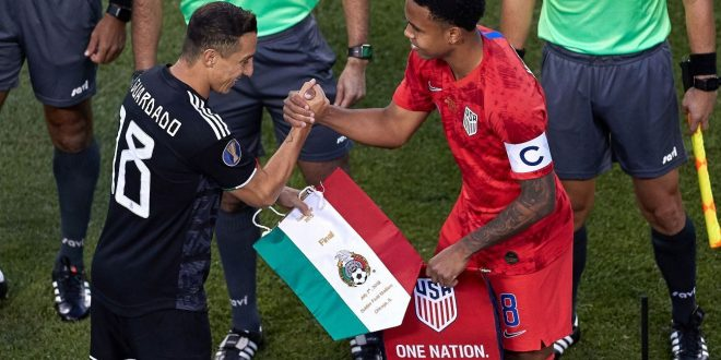 Assessing the state of U.S.-Mexico rivalry