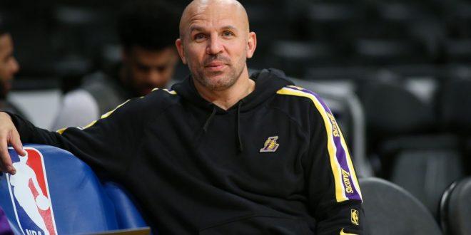 Kidd says he won't vie to become Blazers' coach