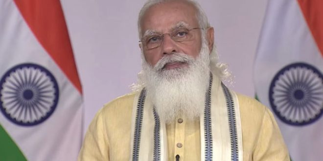 Free vaccination for all above 18 announces PM Modi in address to nation