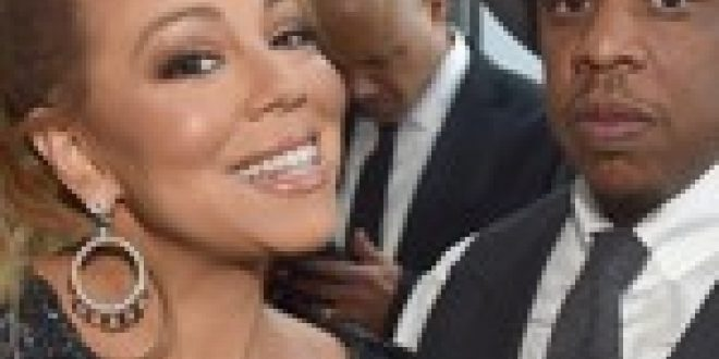 Mariah Carey Has the Best Mic-Drop Response to Rumors She Split With Jay-Z's Roc Nation