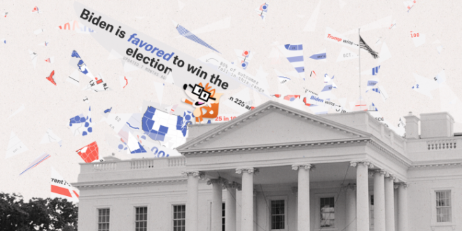 How FiveThirtyEight's 2020 Forecasts Did And What We'll Be Thinking About For 2022