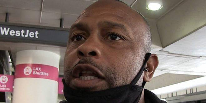 Roy Jones Jr. Says Jake Paul Can Definitely Beat Tyron Woodley, Here's How …