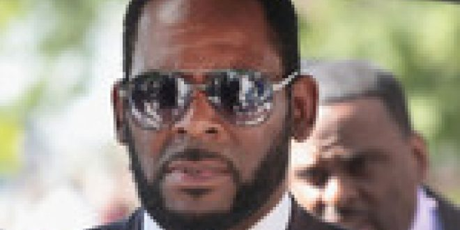 R. Kelly Loses Three Lawyers Months Before New York Racketeering Trial
