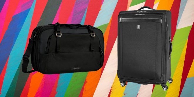 Get top-rated bags and luggage sets on sale at Macy's, Amazon and more