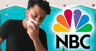 'Ultimate Slip 'N Slide' Production Shut Down by Diarrhea Outbreak, No Joke