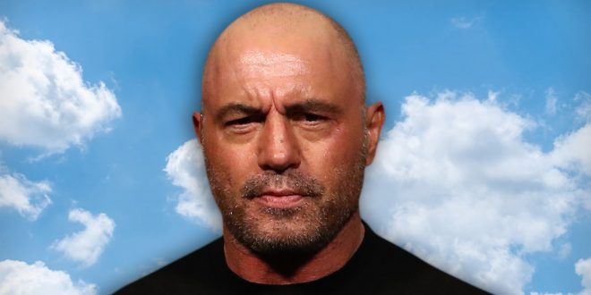 Skywriting Marriage Proposal Ends with Shot at Joe Rogan's Height