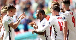 England rewriting historic failings in Croatia win