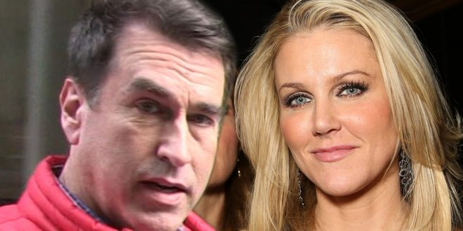 Rob Riggle Claims Estranged Wife Spied on Him at Home with Hidden Camera