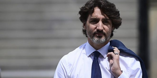 A summer election would be a risky bet for the Liberals: 338Canada