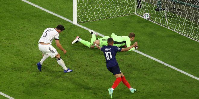 Euro 2020: Hummels' own goal gives France slim win