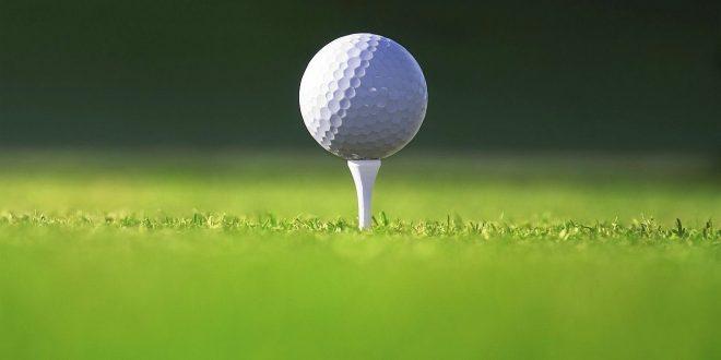 Golf grappler: Man arrested after on-course attack