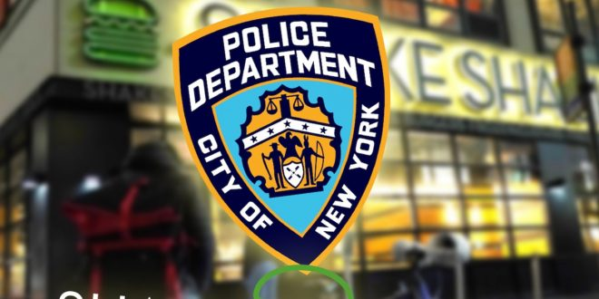 Cop Sues Shake Shack for Alleged Bleach in Milkshake Machine