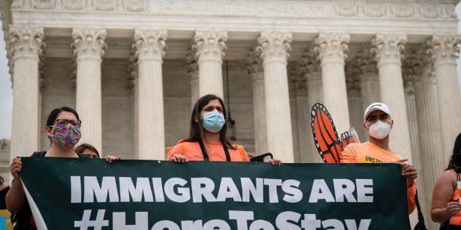 The Democrats Are Failing Dreamers, Failing Immigrants