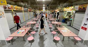 Dining-in to resume from Jun 21 but in groups of two, not five