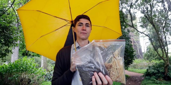 You Can Soon Compost Dead Friends and Family in Oregon