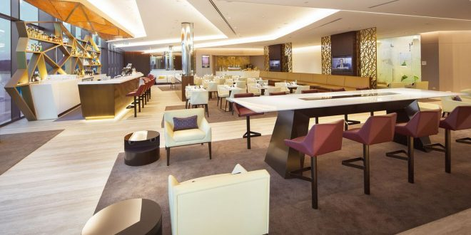 No1 Lounges exits Australia as Aspire takes over