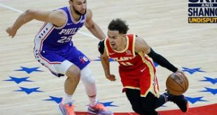 Chris Broussard: Joel Embiid and Tobias Harris will come back stronger to lead the 76ers to a Game 6 win I UNDISPUTED