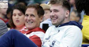 Skip Bayless: Luka Doncic & Mark Cuban make the Mavericks' coaching job a total nightmare | UNDISPUTED