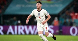 """We need to improve"" | Declan Rice on England performance"