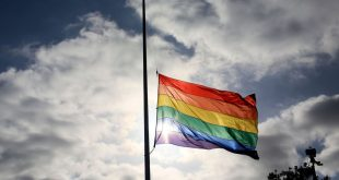 1 dead, 2 injured after pickup truck hits Pride spectators in Florida