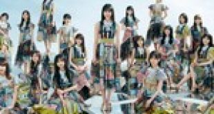 Nogizaka46 Shoots to No. 1 on Japan Hot 100 With Over 700K CDs Sold