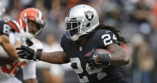 Las Vegas Raider Makes History as the First Active NFL Player to Come out of the Closet