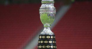 Coronavirus cases at Copa America rise to 140