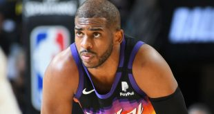 Sources: CP3, Lowry decline invites for Olympics