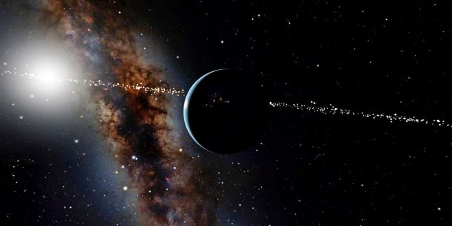 Aliens From 1,715 Stars Could've Seen Earth Over the Past 5,000 Years, Study Suggests