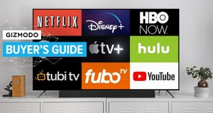 The Best Streaming Services You Can Subscribe to Right Now