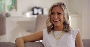 How Kristin Experienced A New Beginning With The Hills Cast