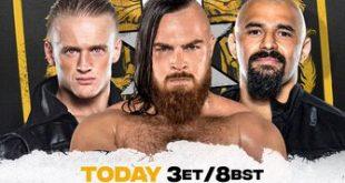 WWE NXT UK: June 24, 2021