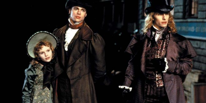 Interview with the Vampire TV Show Rises Again at AMC