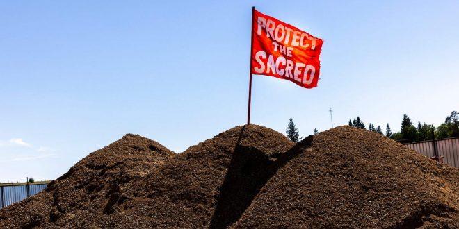 Joe Biden's Justice Department Won't Stop Defending Fossil Fuel Projects