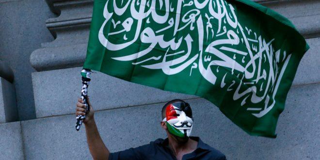 Germany bans Hamas flag, PKK symbols under new 'terror' rules