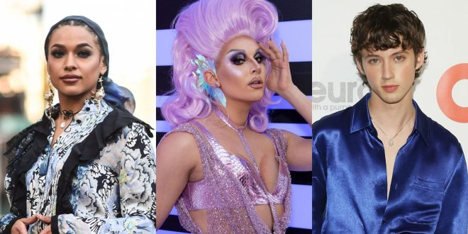 Bop Shop Queer Music Week Edition: Songs From Princess Nokia, Jan, And More