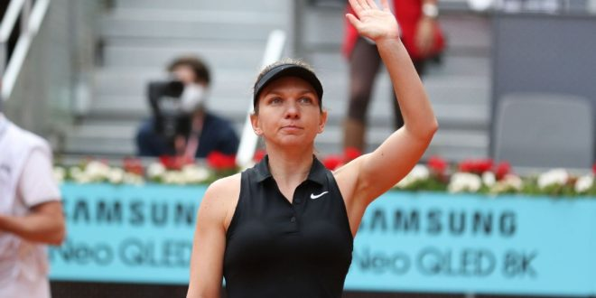 Halep withdraws from Wimbledon with injury
