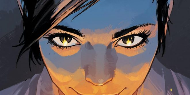 DC's Madame Xanadu Is Getting a TV Series From Angela Robinson