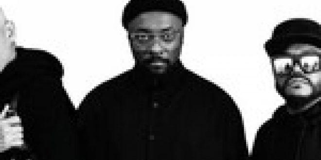 Inside The Black Eyed Peas' 'Leap of Faith' Second Act