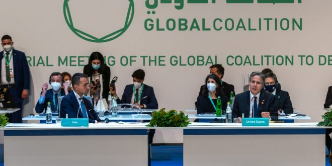 Africa: Joint Communiqué by Ministers of the Global Coalition to Defeat ISIS