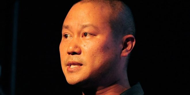 Ex-Zappos CEO Tony Hsieh's Estate Hit with $40k Bill for Brain Artwork