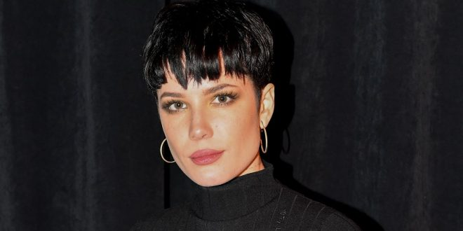 Halsey's Going Into The Void With Trent Reznor And Atticus Ross
