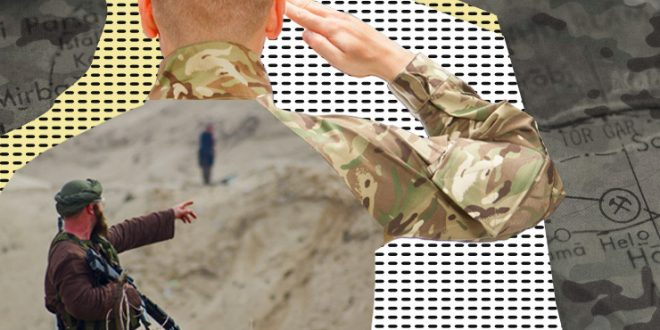 Afghanistan withdrawal and COVID combine to put Roberts-Smith trial on hold