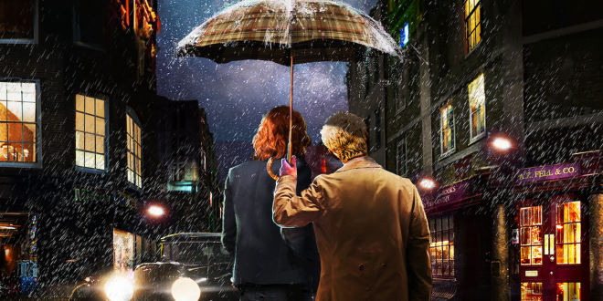Good Omens' Second Coming Has Been Greenlit by Amazon
