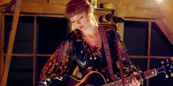 Taylor Swift Will Reunite With Some Key Folklore Collaborators