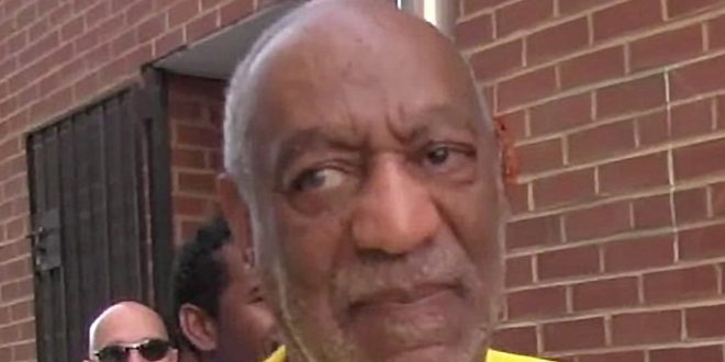 Bill Cosby Conviction Thrown Out and He Will Go Free