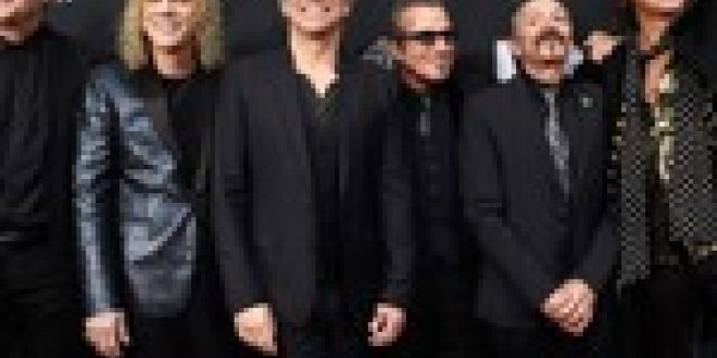 Bon Jovi Score Their First Video in YouTube's Billion Views Club