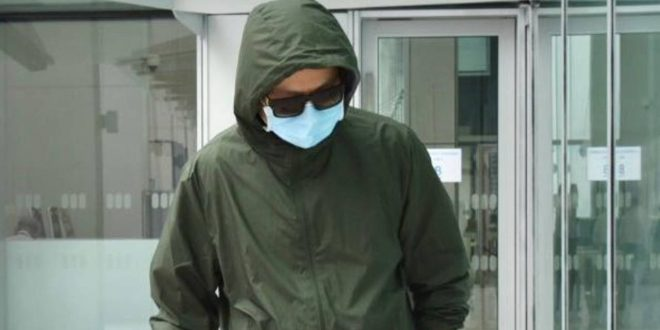 Wuhan man on trial for obstructing MOH contact tracers says it's 'highly likely' he had flu instead of COVID-19